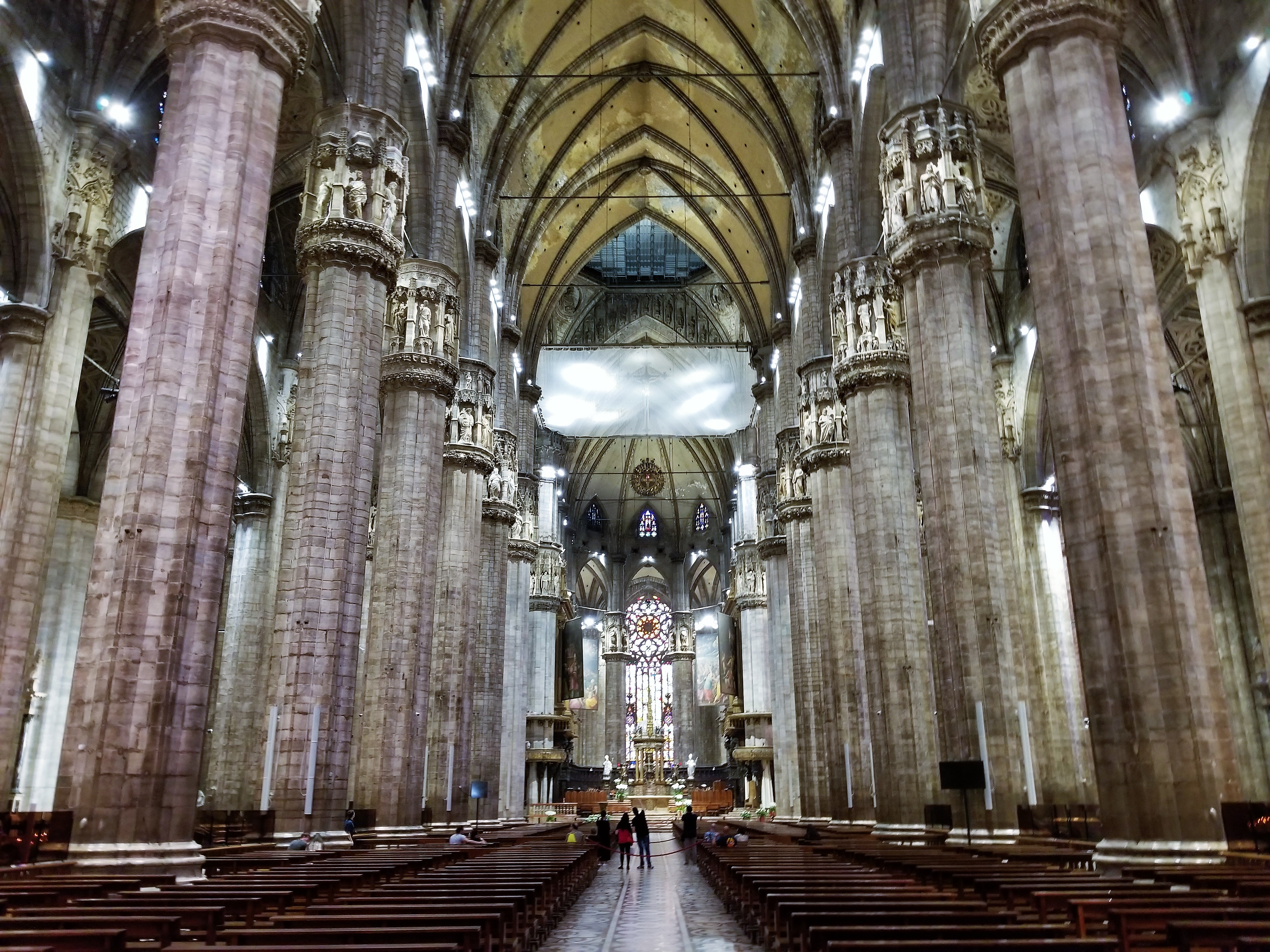 5 Favorite Memories Milan Passage For Two
